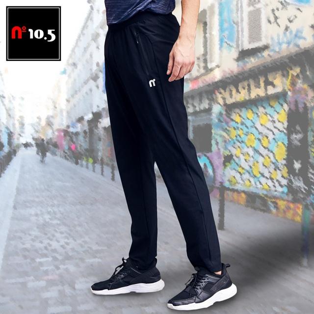 【n10.5】男款 寬鬆透氣速乾排汗休閒長褲 N20J25103-99