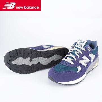 【New Balance紐巴倫】TIER 2 復古鞋-MRT580TU-男款