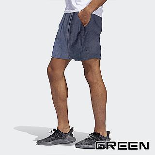 GREEN輕薄超彈力休閒運動褲-76-F