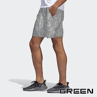 GREEN輕薄超彈力休閒運動褲-91-F
