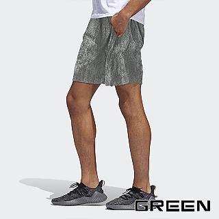 GREEN輕薄超彈力休閒運動褲-81-F