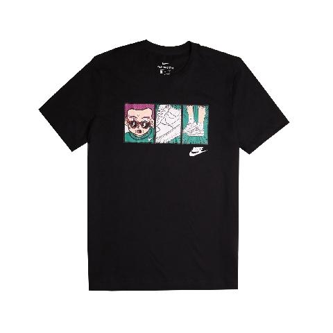 Nike T恤 NSW Tee 運動休閒 男款 CT6528-010