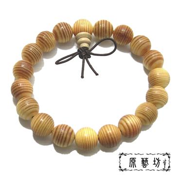 【原藝坊】帝王血龍木手珠(直徑約10mm)