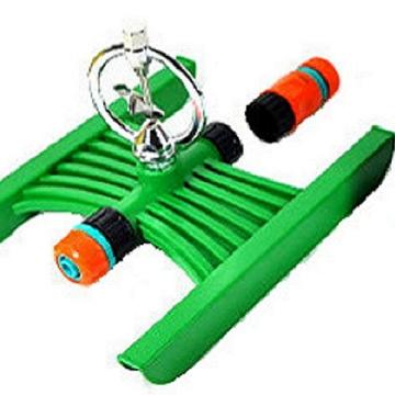 六分末端鐵環旋轉式噴頭腳架組合套裝