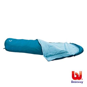 《Bestway》91X31吋睡袋3磅