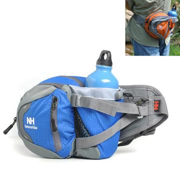 PUSH!登山戶外用品 登山腰包水壺包 騎行包 旅遊包 護照包 跑步腰包