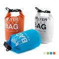 PUSH!戶外休閒用品 水上運動 防水小型漂流袋 3C隨身物品袋 一入