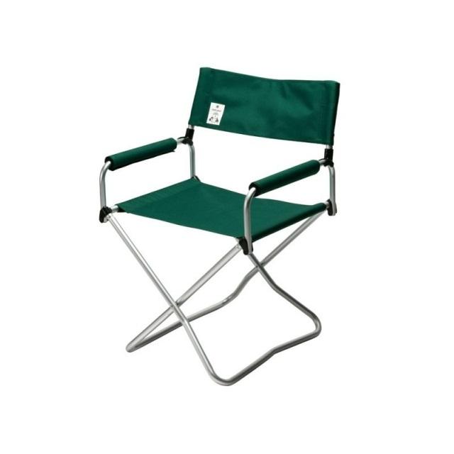 Snow Peak LV-077LF 折疊椅 寬版綠 LINE聯名款
