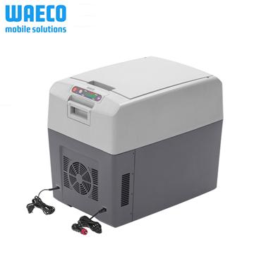 ★贈WAECO TC35FL半導體行動冰箱★DOMETIC 單門雙溫專業酒櫃S118G