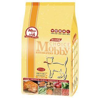MobbyChoice莫比自然食-成貓專用配方7.5kg