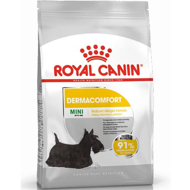 法國皇家》CCN皮膚保健小型成犬DMMN 8公斤(8kg)