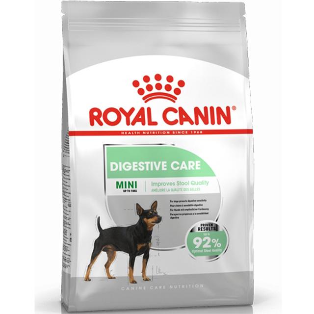 法國皇家》CCN腸胃保健小型成犬DGMN 8公斤(8kg)