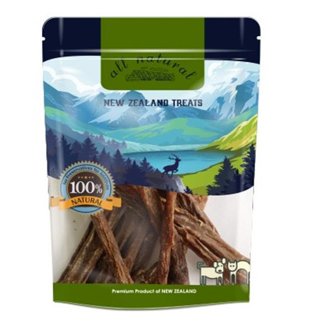 100%天然紐西蘭寵物點心量販包-羊肉棒500g