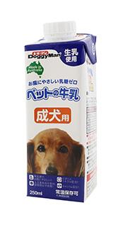 Doggyman 澳洲犬用牛奶 成犬用 250ml