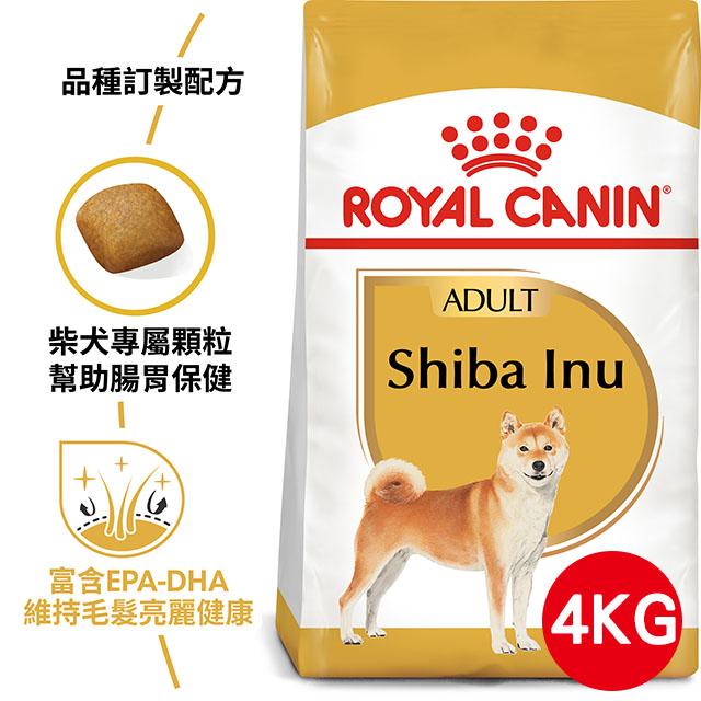 【法國皇家】柴犬成犬S26 4KG