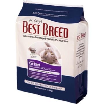 BestBreed貝斯比-貓無穀配方6.8kg