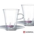 【ADERIA】ELLE 精製咖啡杯組 HS-811《HS-811》
