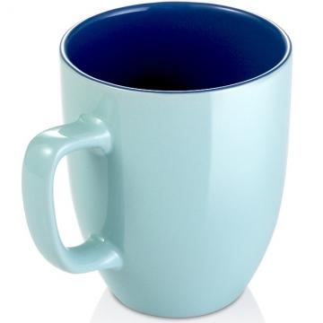 TESCOMA Crema雙色馬克杯(藍250ml)