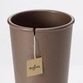 Ecojun Original green 原創綠系列-環保材質隨行杯 - 咖啡色