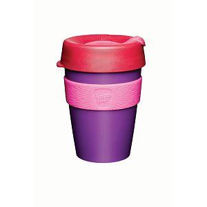 澳洲 KeepCup 隨身咖啡杯 M - 紅莓