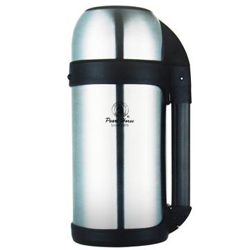 寶馬牌高型保溫水壺-1200cc