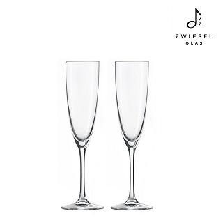 [SCHOTT ZWIESEL]德國蔡司 CLASSICO 香檳杯 210ml (2入組)