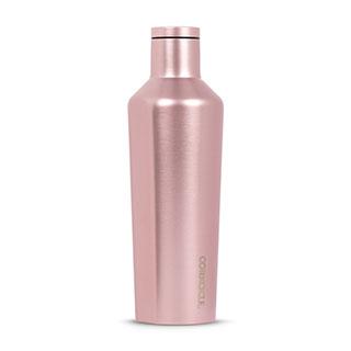 CORKCICLE 酷仕客ROSE Metallic系列三層真空易口保溫瓶470ml (玫瑰金)