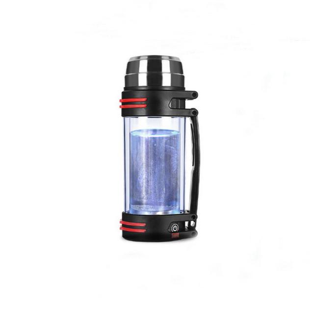 [龍芝族] YL-04-02-06C2 富氫水素水旅行壺1.5L