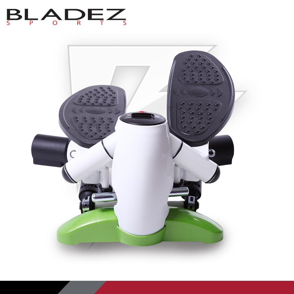 【BLADEZ】企鵝踏步機 - 完整版