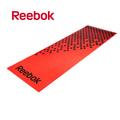 Reebok瑜珈墊8mm(紅黑) RAMT-12235RD