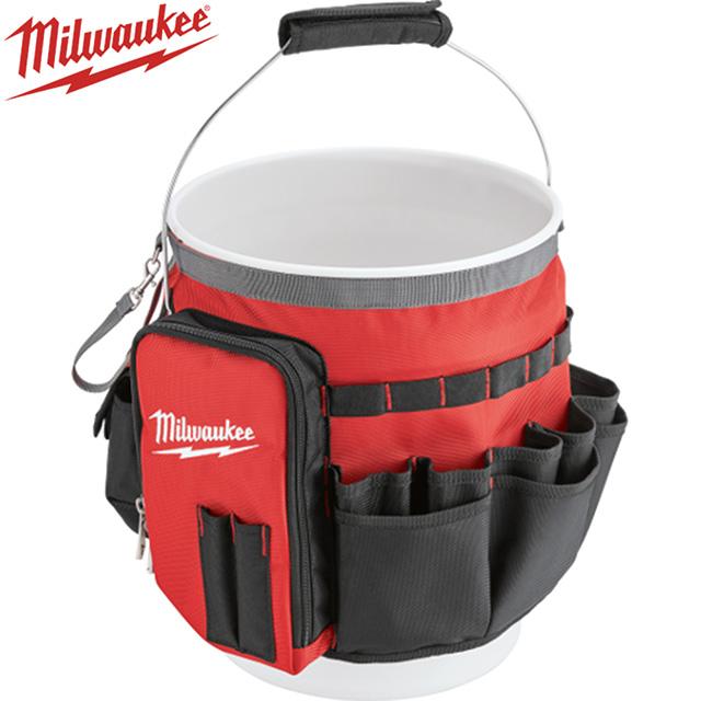 milwaukee 美沃奇 水桶工具袋 (48-22-8175)