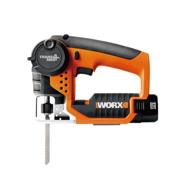 WORX 威克士 WX540 12V 鋰電軍刀鋸