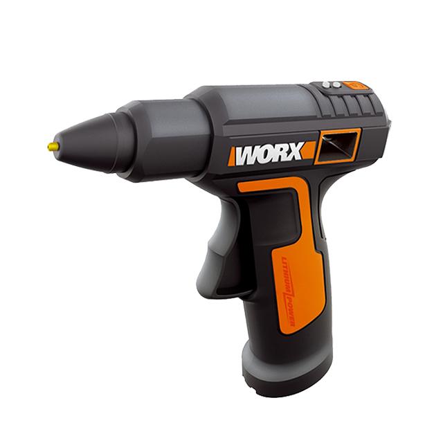 WORX 威克士 無線熱熔膠槍 WX890