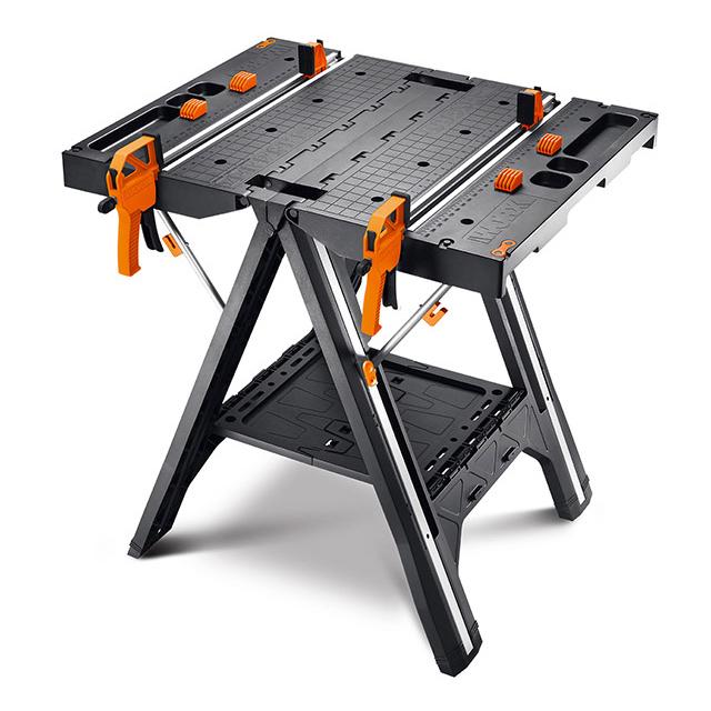 WORX 威克士 多功能折疊夾持工作桌 WX051