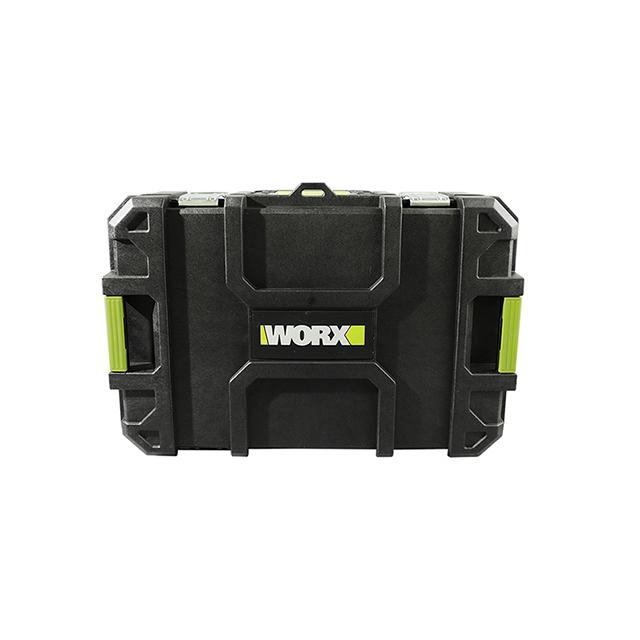 WORX 威克士 堆疊工具箱 WA4215