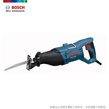 BOSCH 軍刀鋸 GSA 1100 E
