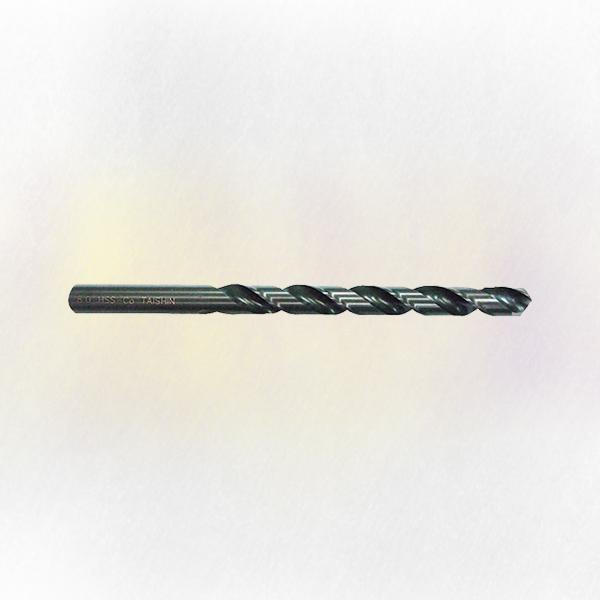 MITSUBISHI 三菱鑽頭 高鈷直柄鑽頭 2.5mm 20KSD025