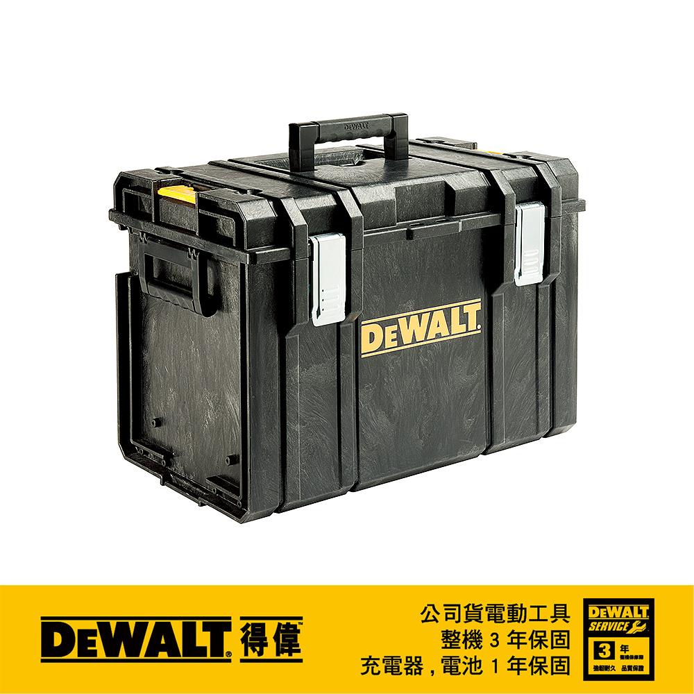美國 得偉 DEWALT 硬漢系列-大型工具箱DS400 DWST08204