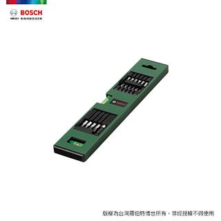 Bosch 三合一水準尺17件套裝組 (附起子頭、磁性接桿)