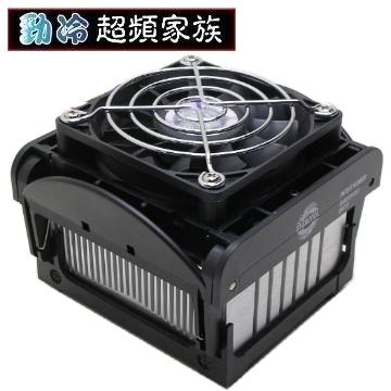 EVERCOOL勁冷超頻家族 NW9-715CA散熱器(P4-478專用)