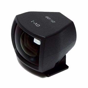 RICOH GV-1 光學取景器