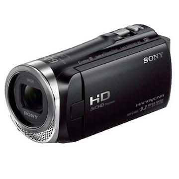 SONY HDR-CX450(公司貨)