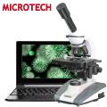 MICROTECH C2000-PC數位顯微鏡