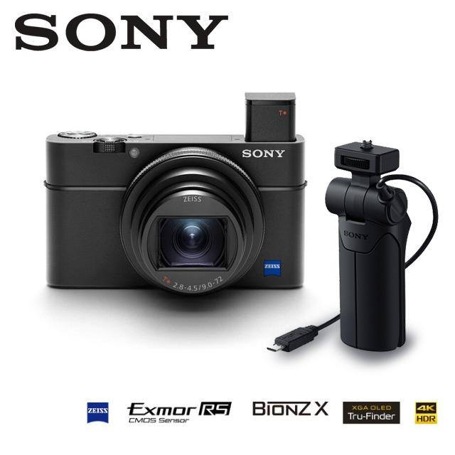 SONY DSC-RX100M7G (公司貨)