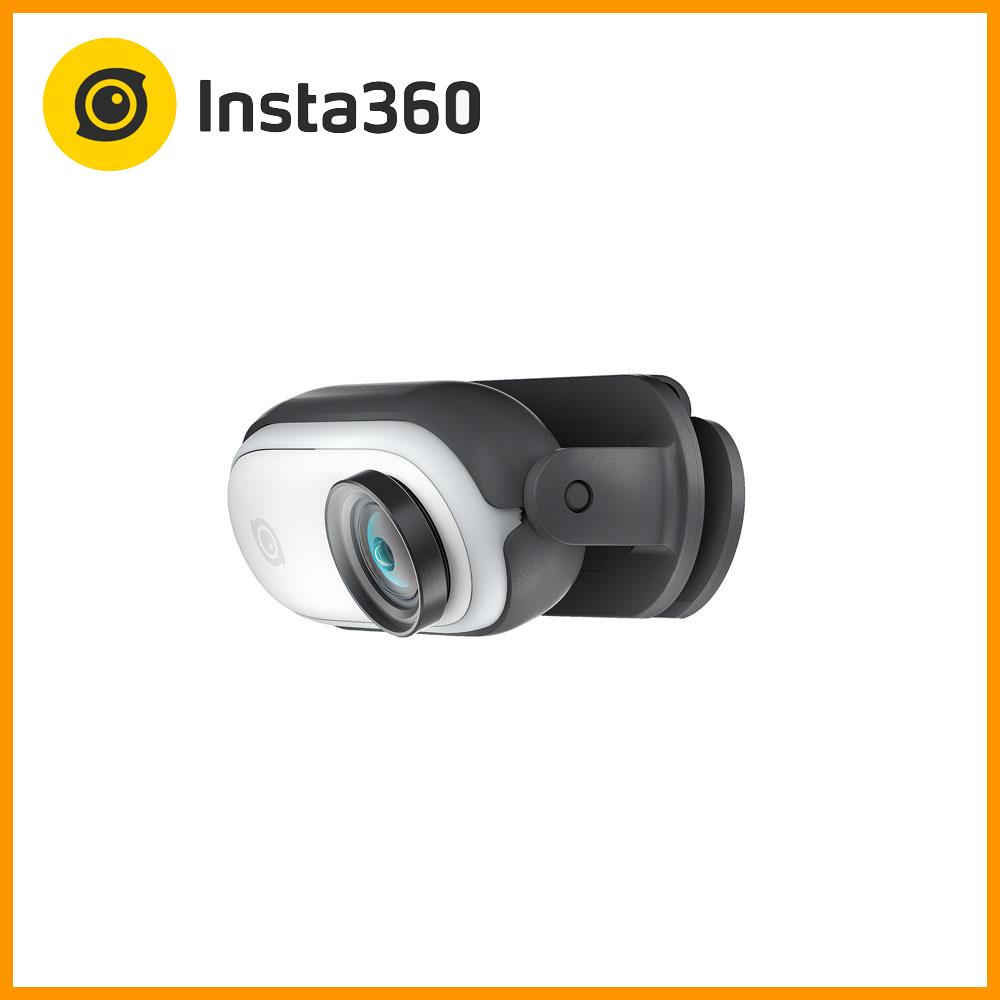 Insta360 GO 2 簡易夾 公司貨