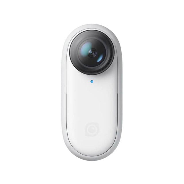 Insta360 GO2 姆指運動相機 公司貨 GO 2 GO II
