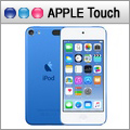 iPod touch64G 藍色(MKHE2TA/A)