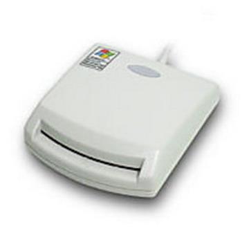 報稅轉帳您最佳的助手EZ100PU ATM 自然人憑證晶片讀卡機(10入組)全台銀行及國稅局最多指定機種