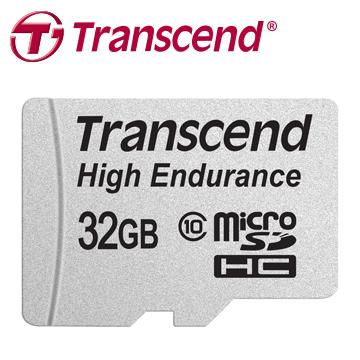 6. 創見 高耐用 microSDHC 32G/C10