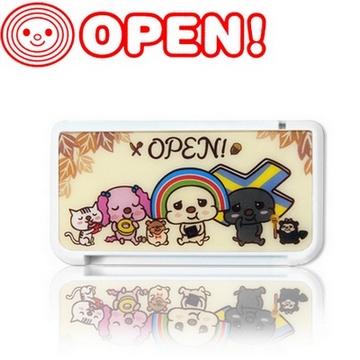Open小將 多功能Combo ATM讀卡機 (OP-R01)